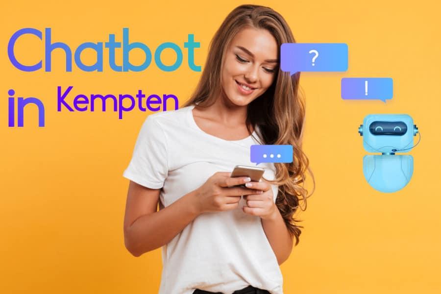 chatbot kempten
