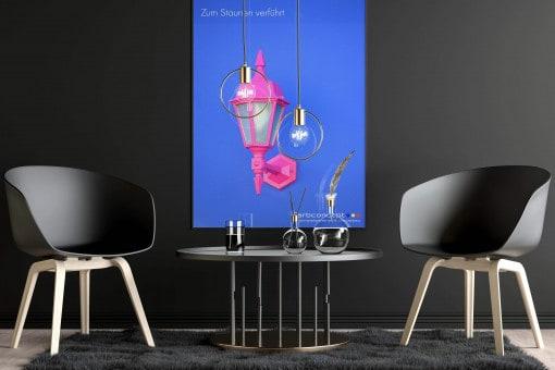 Werbebilder für Farbconcept Rosenheim