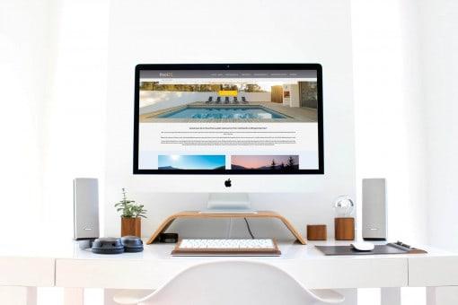 Neue Website Pool25 – Deutschland
