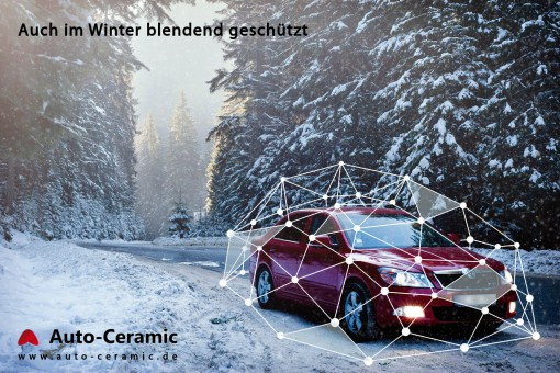 Werbebilder Social Media Auto Ceramic