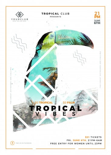 grafik design poster