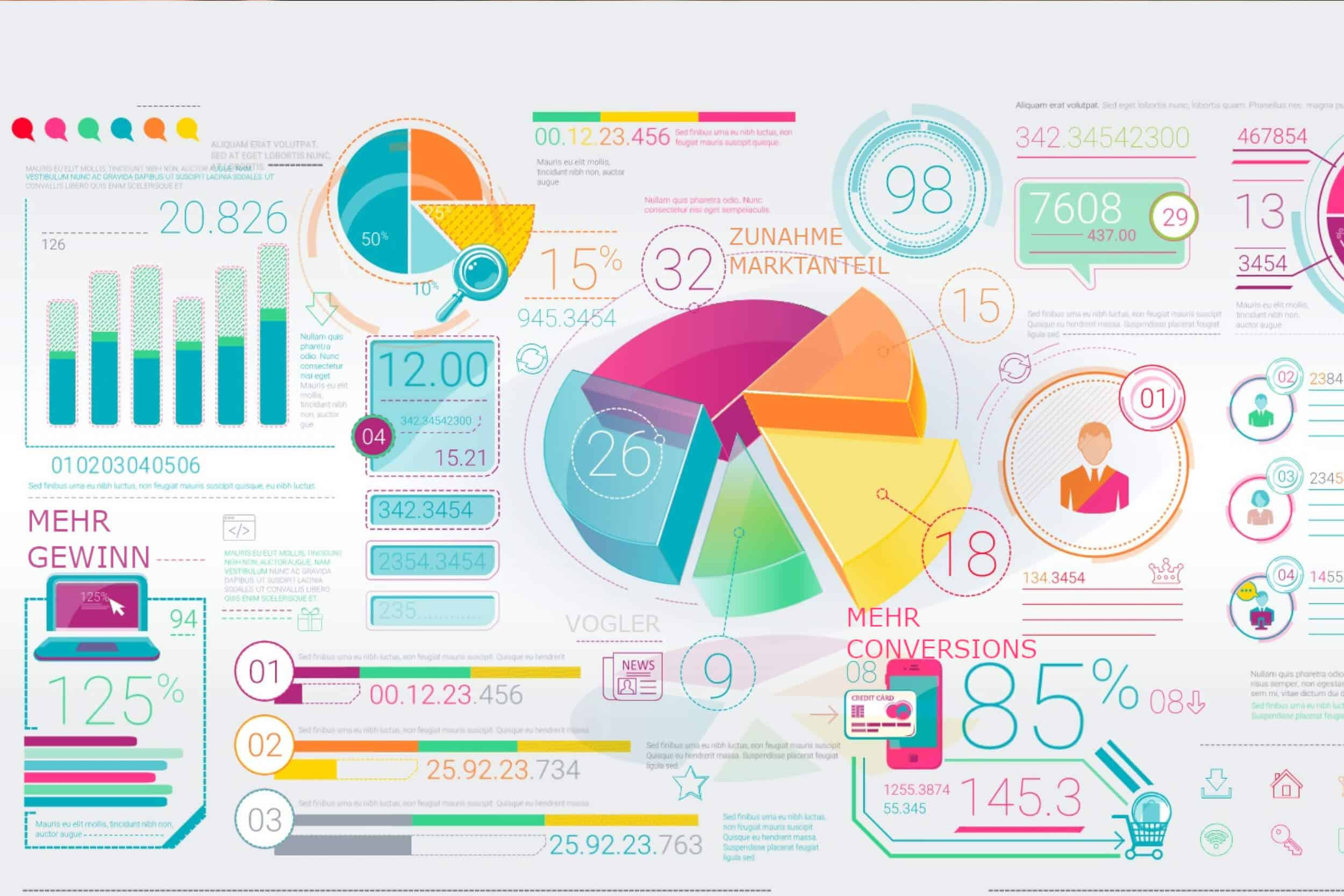 grafik design infographics