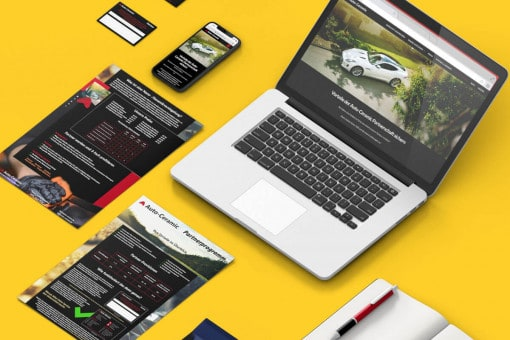 Entwicklung Partner-Programm Auto Ceramic