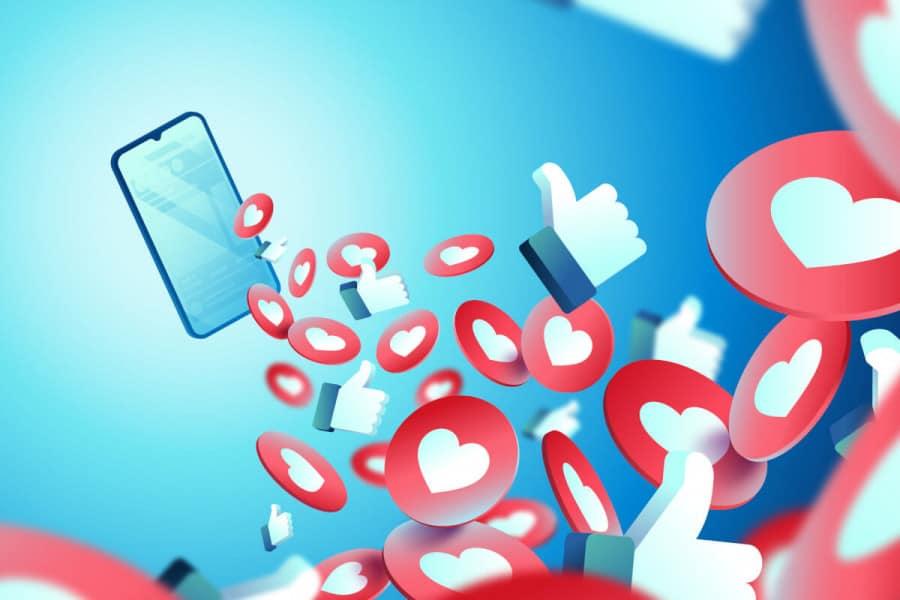 facebook betreuung aufbau