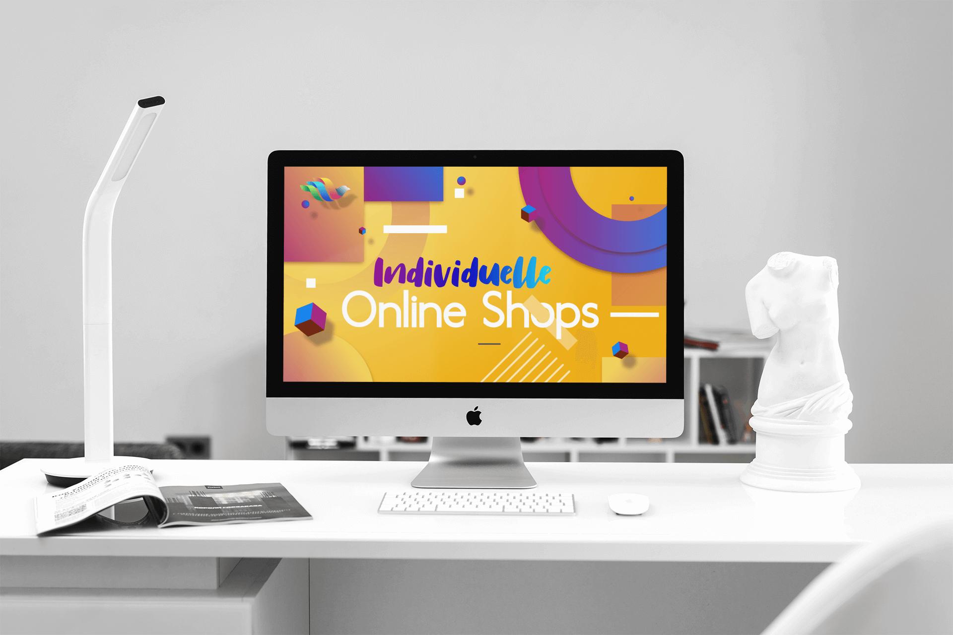 online shop erstellen lassen kempten