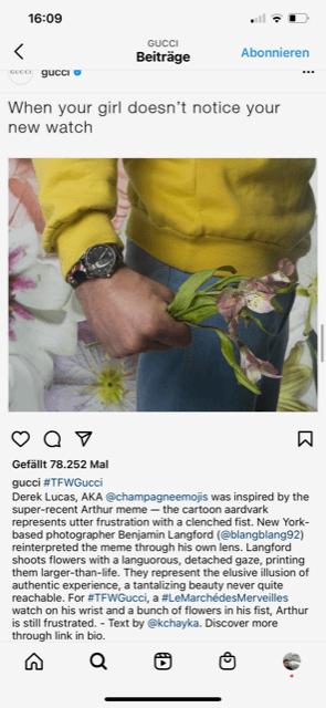 instagram trends 2021