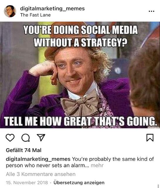 instagram trends 2021 memes