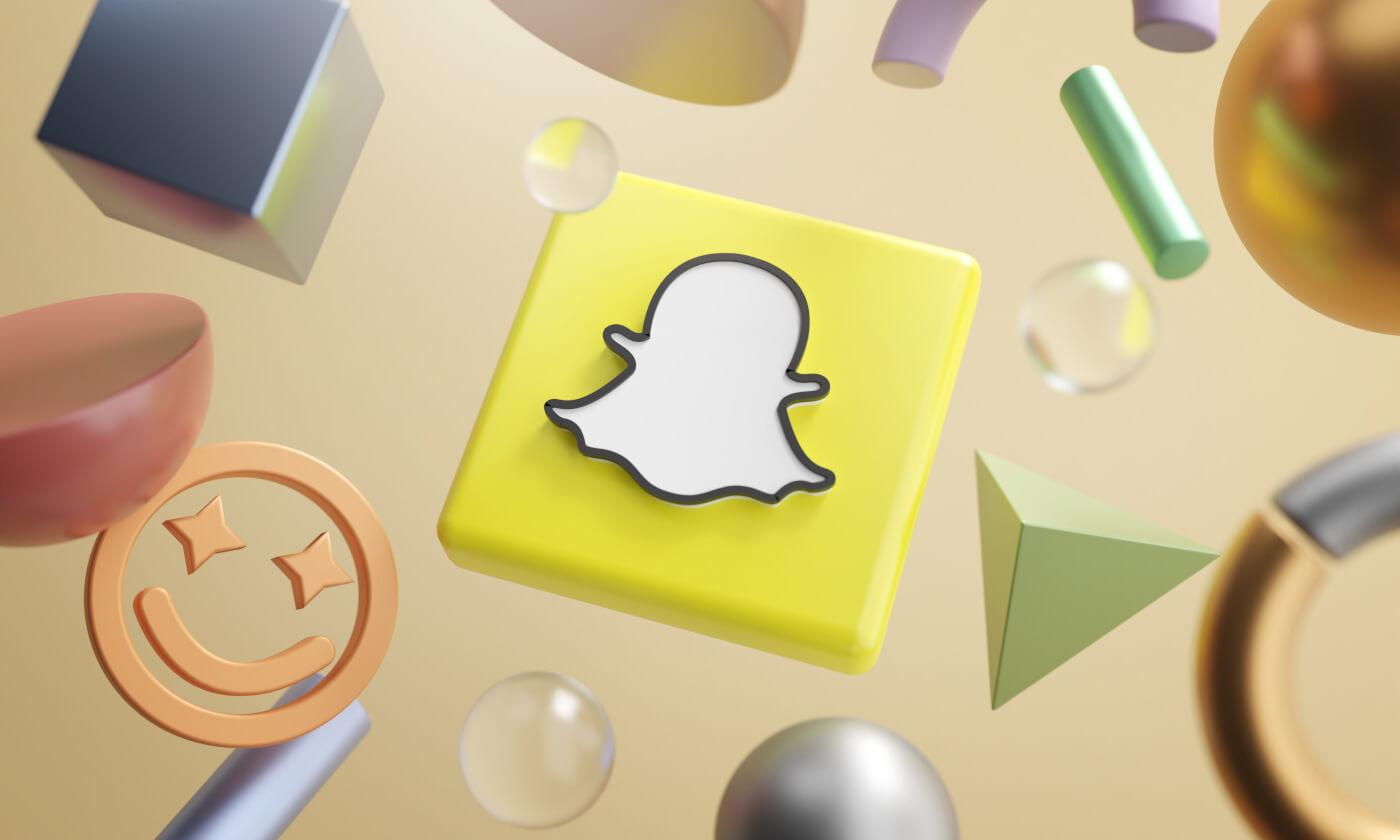 Bald neues Feature auf Snapchat?